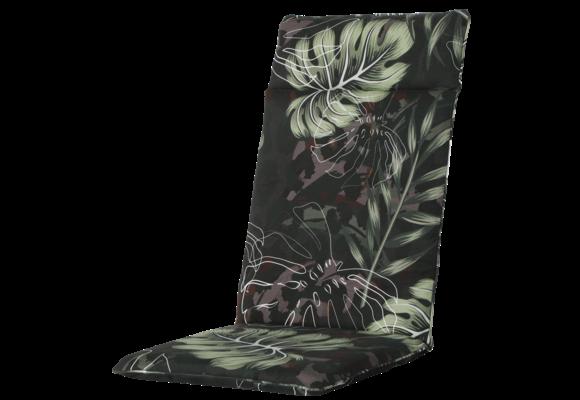 Madison Tuinstoelkussen Universeel Hoog | Elvira | 120x50cm