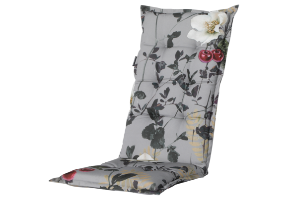 Madison Tuinstoelkussen Hoog | Zara | 123x50cm