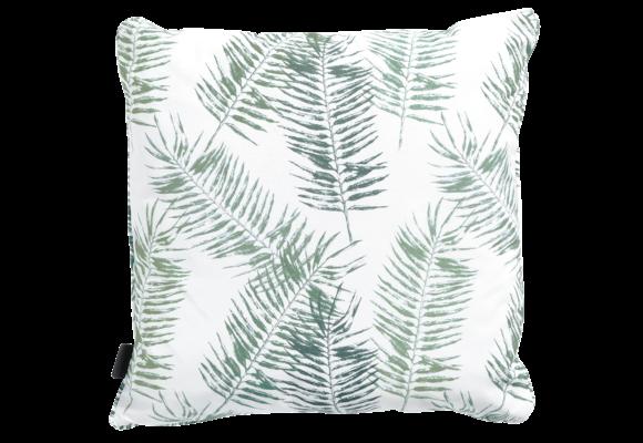 Madison Sierkussen | Outdoor Flora Green | 50x50cm