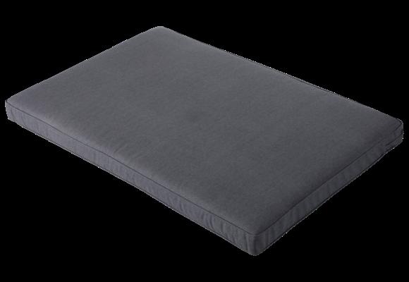 Madison Lounge palletkussen | Outdoor Oxford Grey | 120x80cm