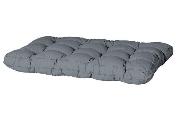 Madison Florance palletkussen | Basic Grey | ca. 120x80cm