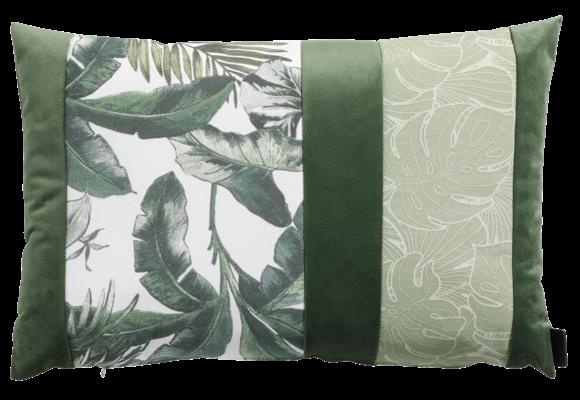 Madison Sierkussen | Velvet Match Green | 60x40cm