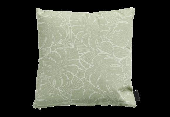 Madison Sierkussen | Outdoor Palm Green | 45x45cm