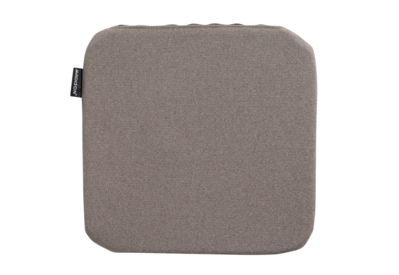 Madison Modern Dining kussen | Outdoor Manchester Taupe | 40x40cm