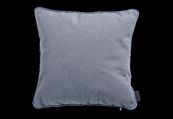 Madison Sierkussen | Outdoor Manchester Denim Grey | 45x45cm