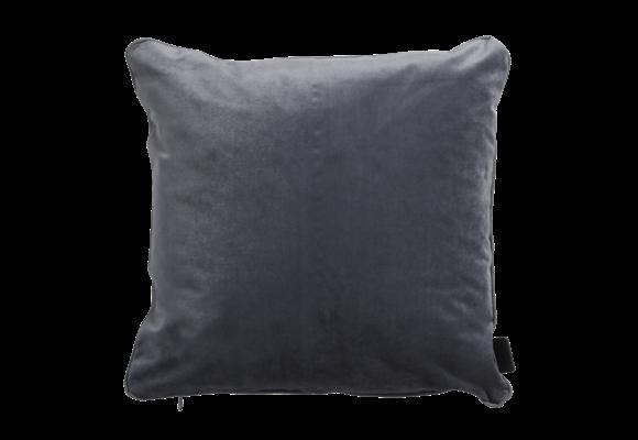Madison Sierkussen | Outdoor Velvet Grey / Panama Grey | 50x50cm