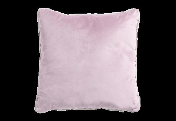 Madison Sierkussen | Panama Linnen / Velvet Lila | 45x45cm