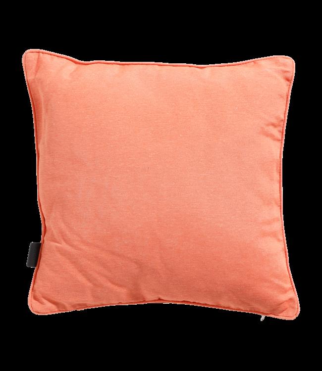 Madison Madison Sierkussen | Panama Flame Orange | 45x45cm