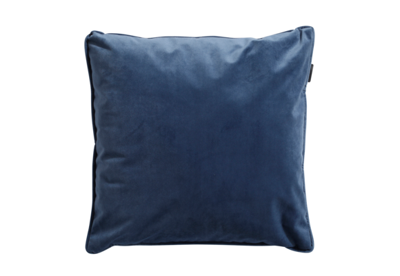 Madison Sierkussen | Outdoor Velvet Blue / Panama Safier Blue | 45x45cm