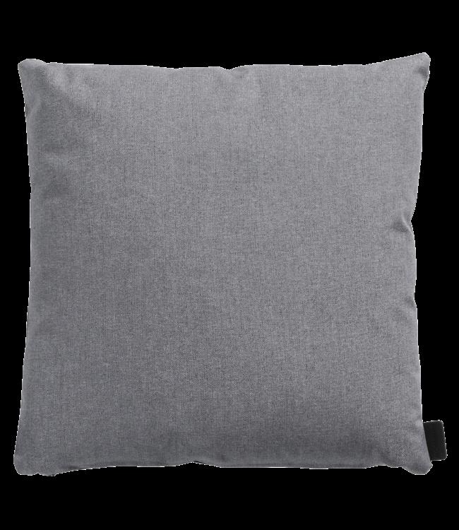 Madison Madison Sierkussen | Outdoor Oxford Grey | 45x45cm