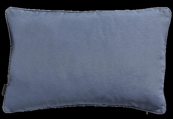 Madison Sierkussen | Panama Safier Blue | 60x40cm