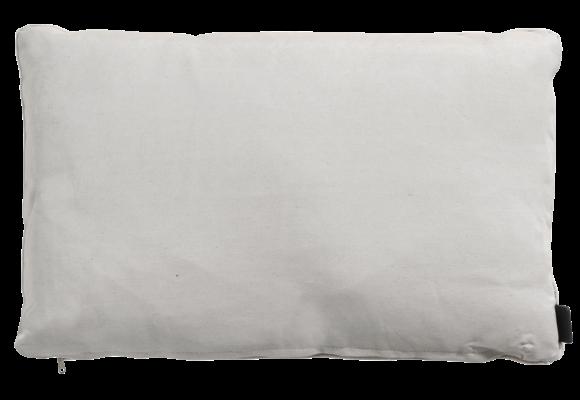 Madison Sierkussen | Panama Linnen | 60x40cm