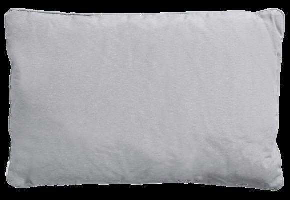 Madison Sierkussen | Panama Light Grey | 60x40cm