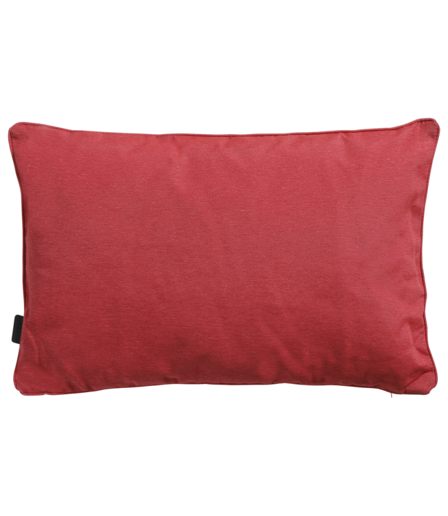 Madison Madison Sierkussen | Panama Brick Red  | 60x40cm