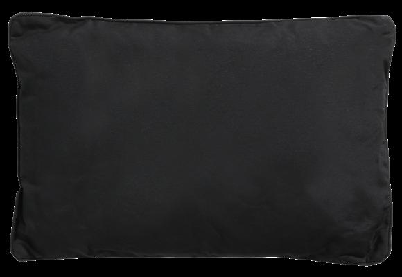 Madison Sierkussen | Panama Black | 60x40cm