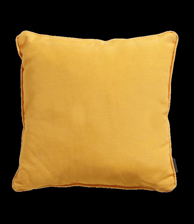 Madison Madison Sierkussen | Panama Golden Glow | 60x60cm