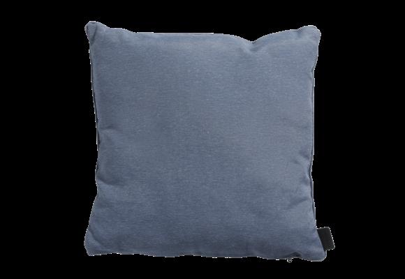 Madison Sierkussen | Panama Safier Blue | 60x60cm