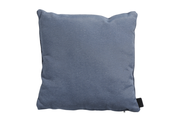 Madison Sierkussen | Panama Safier Blue | 45x45cm