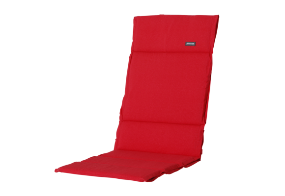Madison Fiber de luxe kussen | Panama Red | 125x50cm