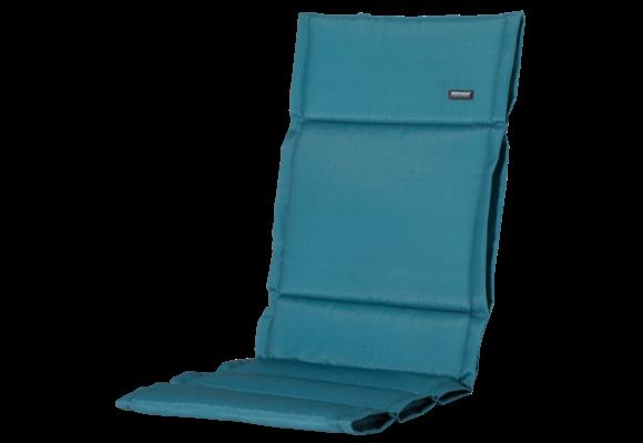 Madison Fiber de luxe kussen | Panama Sea Blue | 125x50cm