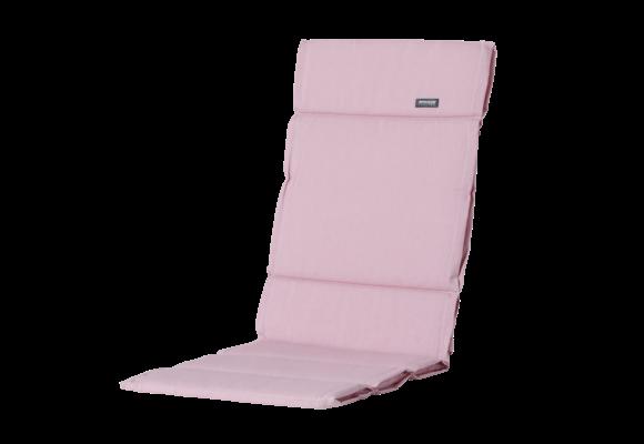 Madison Fiber de luxe kussen | Panama Soft Pink | 125x50cm