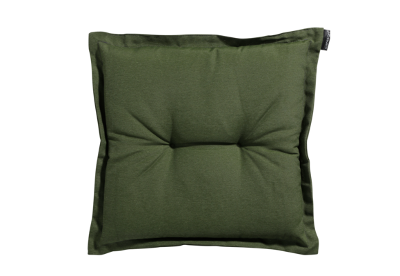 Madison Hocker kussen | Panama Green | 50x50cm
