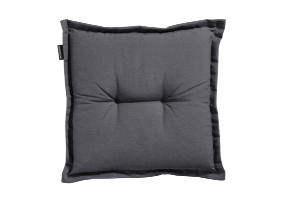 Madison Hocker kussen | Panama Grey | 50x50cm