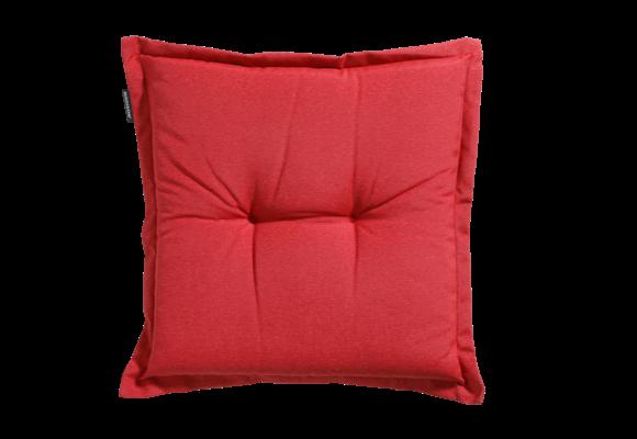 Madison Hocker kussen | Panama Brick Red | 50x50cm