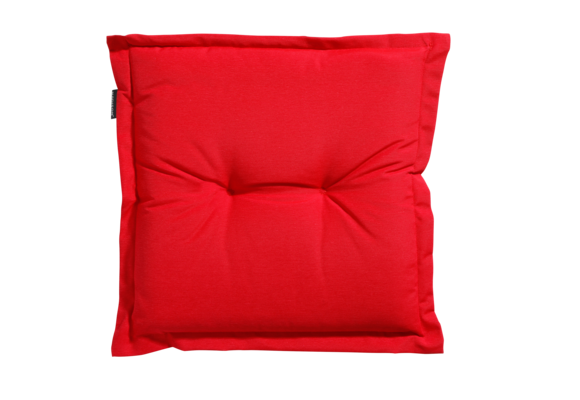 Madison Hocker kussen | Panama Red | 50x50cm