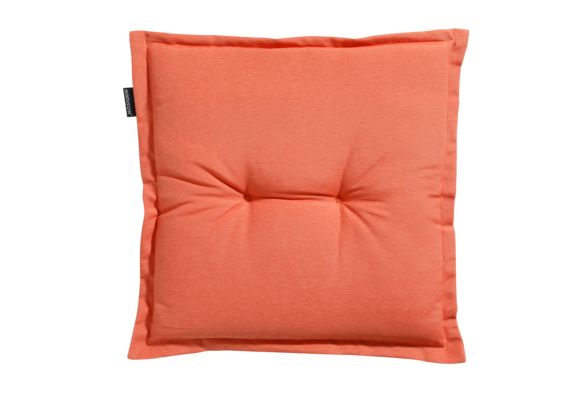 Madison Hocker kussen | Panama Flame Orange | 50x50cm