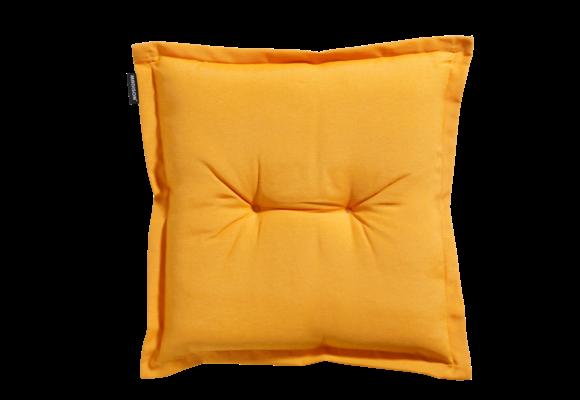 Madison Hocker kussen | Panama Golden Glow | 50x50cm