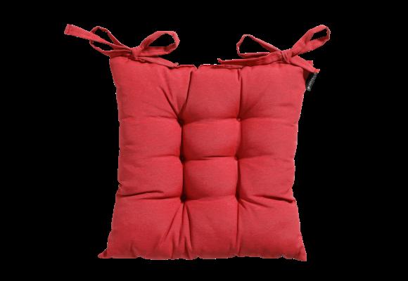 Madison Toscane kussen | Panama Brick Red | 46x46cm