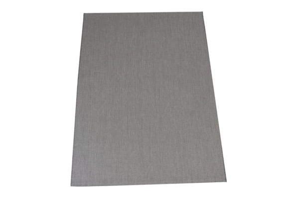 Buitenkleed Stone 160x230cm   Grey   Brafab