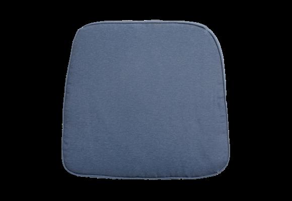 Madison Wickerkussen Universeel | Panama Safier Blue | 48x48cm