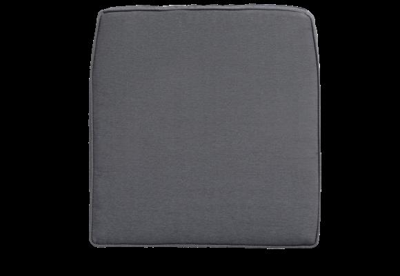 Madison Wickerkussen Multi | Panama Grey | 48x48cm