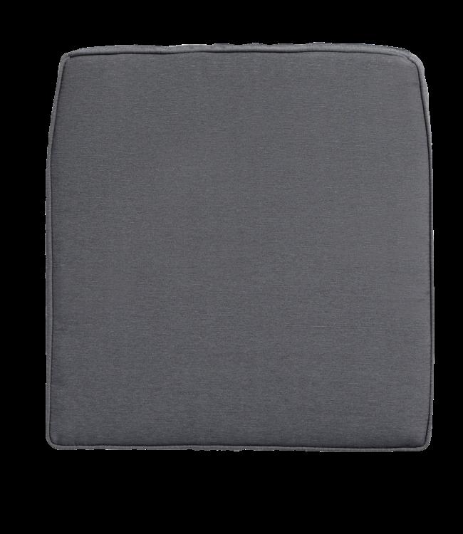 Madison Madison Wickerkussen Multi | Panama Grey | 48x48cm