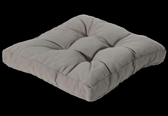 Madison Florance Loungekussen | Rib Liver | ca. 60x60cm