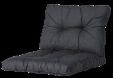 Madison Florance Loungekussens | ca. 60x60 + 60x43cm