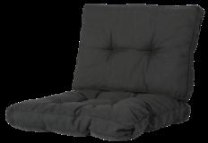 Madison Florance Loungekussens   ca. 60x60 + 60x43cm