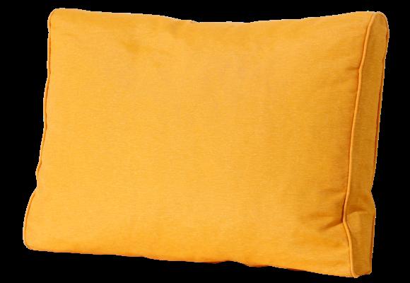 Madison Luxe Loungekussen   Panama Golden Glow   60x40cm