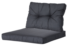 Madison Luxe/Florance Loungekussens | 4 SETS | 73x73 + 73x43cm