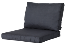 Madison Luxe Loungekussens | 4 SETS | 73x73 + 73x40cm