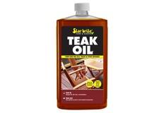 Teak en hardhout olie | 500ml | Star Brite