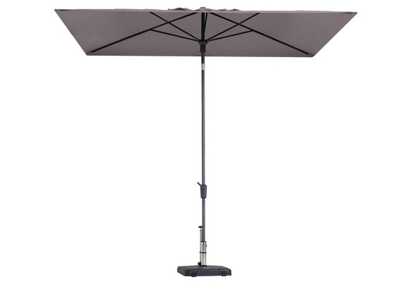 Madison Parasol   Mikros Luxe   Taupe   300x200cm