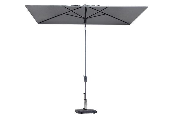 Madison Parasol | Mikros Luxe | Light Grey | 300x200cm