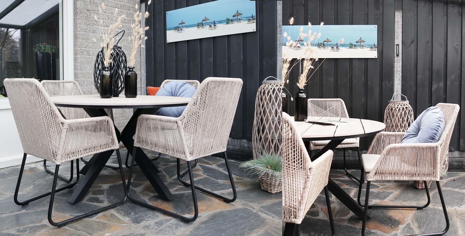 Loungestoelen inspiratie