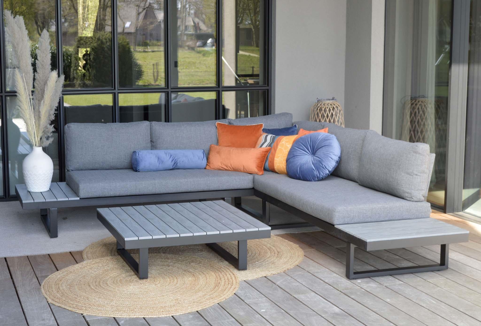 Moderne loungeset Hoedspruit
