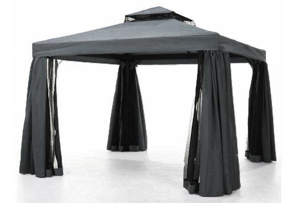 Madison Paviljoen/partytent Milaan | Grey | 300x400cm