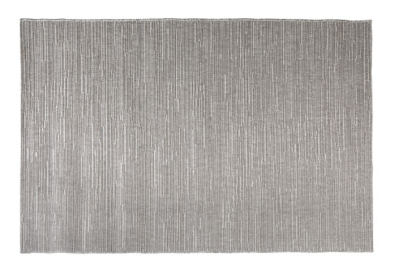 Buitenkleed Averio 160x230cm | Grey | Brafab