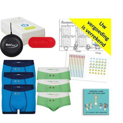Contessa Contessa & vibrating starter kit - Copy - Copy